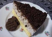 Koka dort / řez