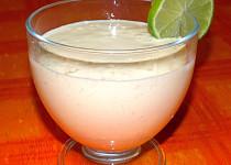 Mangový nápoj