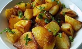 Libanonské brambory