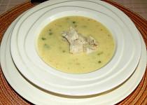 Tresčí polévka