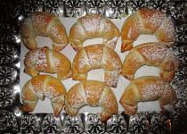 Rohlíčky od Milušky