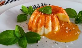 Paprikové vejce na měkko, vařené v košíčku a bez loupání