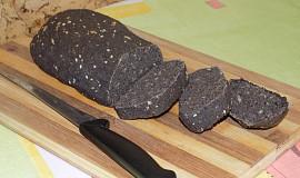 Chlebík z makové mouky
