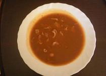 Nejlepší kmínová polévka