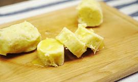 Dobré bramborové knedlíky - podrobně