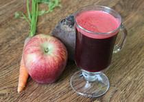 Řepo-jablečný fresh