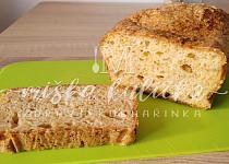 Sýrový chlebík