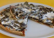 Mangoldový koláč