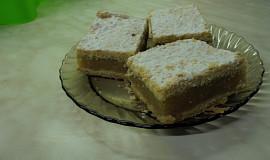 Jablečný koláč tety Máni