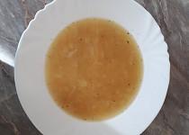 Bramborová polévka rychle