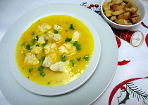Bezhlavá rybí polévka