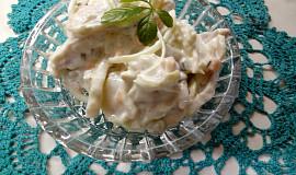 Kapří salát