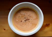 Uzená zelná polévka - krémová, ale bez lepku