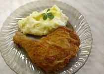 Davídkovo obalené kuře