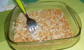 Egyptská rýže