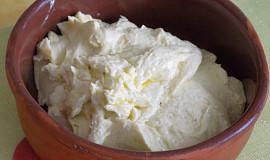 Tvarohová majonéza
