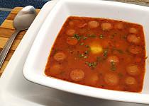 Dobrá frankfurtská polévka