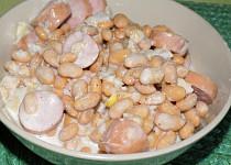 Sójový salát