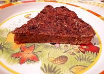 Slaný koláč z červené řepy a máslové dýně - pro nejmenší
