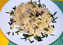 Nokerle (noky) s vajíčkem