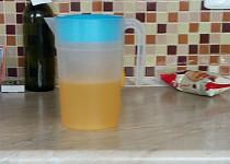 Pomerančovo - citrónový džus1