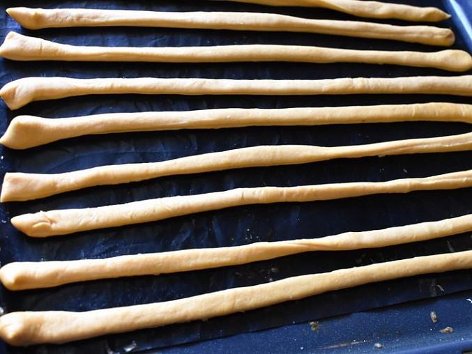 Pálivé tyčky pro plechové huby