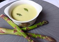Chřestová polévka II