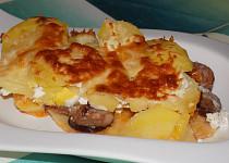 Francouzské brambory na maďarský způsob podle Štefana Margity