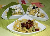 Fazolkový salát 5x
