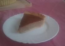 Butterscotch cinnamon pie (Undertale) (jednoduchá verze)