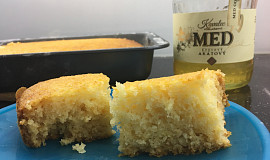 Medový koláč