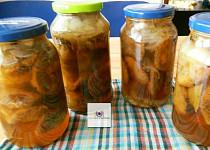 Pečenáče - houbáče