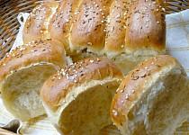 Slané buchty se škvarkovou náplní z chlebíčkové formy