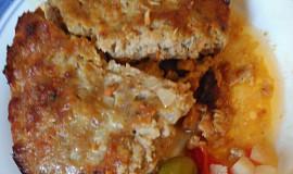 Kuře pod peřinkou podle Mariána Labudy