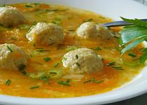 Miliónová polévka našich babiček