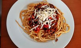 Omáčka à la boloňská