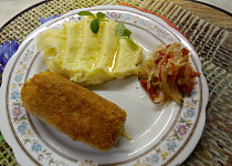 Salámovo-sýrové ražniči