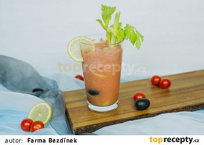 Bloody Mary – skvělý silvestrovský drink