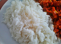 Lahodná jasmínová rýže
