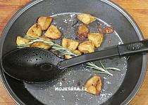 Vychytané bramborové nugety