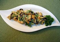 Othello kuřecí salát se sušenými švestkami