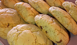 Rychlé a chutné hrnkové sušenky