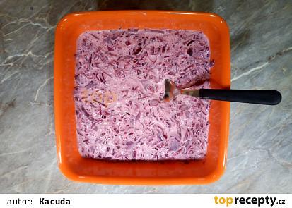Hanácký salát s majonézou