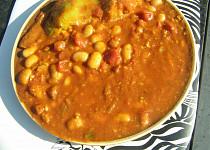 Omáčka z rajčat k masu, plněným paprikám i klobáse - rychlé jídlo