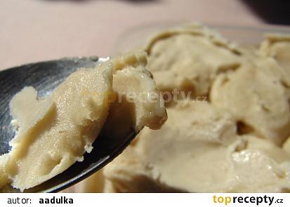 Banánová pečená zmrzlina