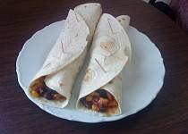 Mexické tortily