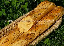 """Baguette italiano""   (bagety)"