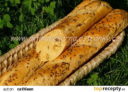 """""""Baguette italiano""""   (bagety)"""