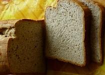 Chlebík jako od pekaře