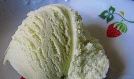 Meduňková zmrzlina
